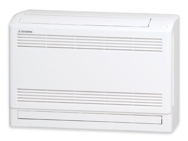 Wall mounted residential mono-split air conditioning unit PRIMARY HEATING – CONSOLE MONOSPLIT R410