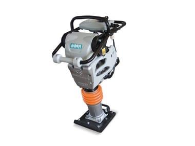 Compattatore MTX60-70 MTX70-80