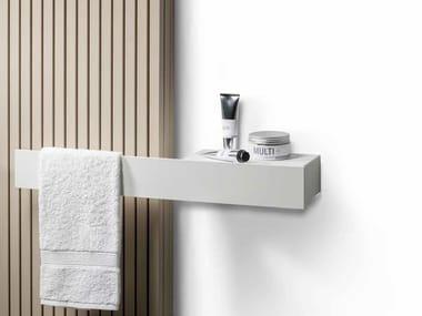 Towel rail for radiator MULTI+