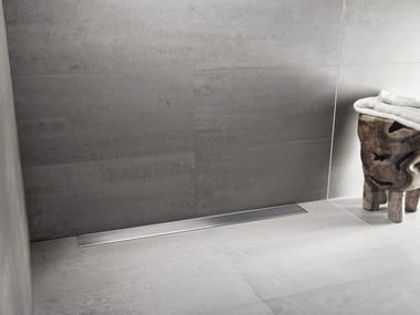 Shower channel MULTI WALL ZERO-6