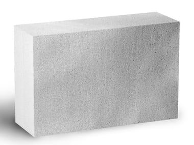 Pannello termoisolante in fibra minerale MULTIPOR SPECIALE