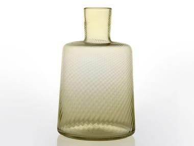 Glass bottle MUN 22