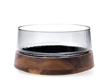 Glass serving bowl MUN 25