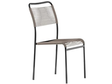 Stackable Steel Garden Chair MYA