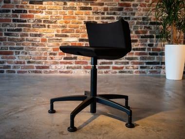 Sgabelli da ufficio ergonomici in tessuto archiproducts