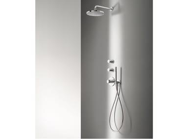 Set doccia termostatico MYO   Set doccia con doccetta