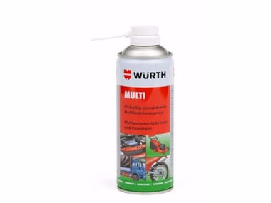Rust prevention and converter product Maintenance oil multi