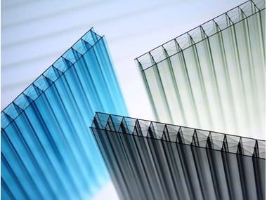 Polycarbonate multi wall sheet Makrolon® MULTI WALL SHEET
