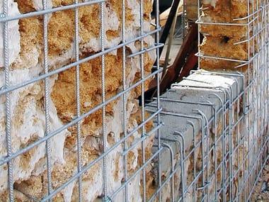 Malta da muratura di calce pozzolanica MasterEmaco S 285 TIX