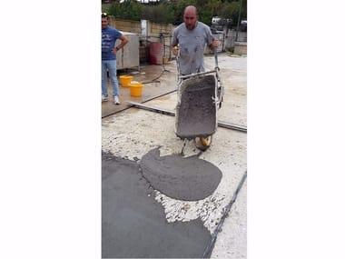 Malta cementizia premiscelata fibrorinforzata MasterEmaco S 484 FR