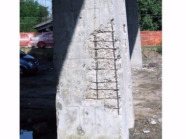 Malta cementizia premiscelata tixotropica MasterEmaco S 950