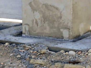 Malta cementizia premiscelata espansiva per ancoraggi MasterFlow 928