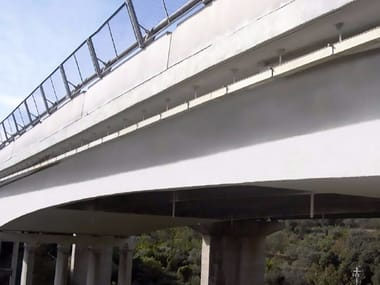 Rivestimento per la protezione del cemento armato MasterProtect 220