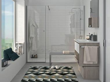 Mobili bagno con specchio MOOVE 03