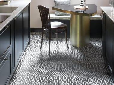 Cement wall/floor tiles N°1 | Wall/floor tiles
