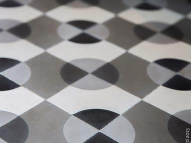 Cement wall/floor tiles N°3 | Wall/floor tiles