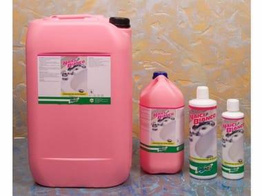 Detergente sbiancante per servizi igienici NAICI BIANCO