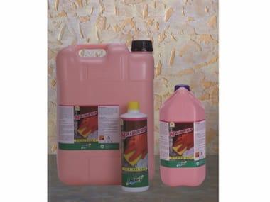 Detergente disincrostante per pavimentazioni NAIDROP