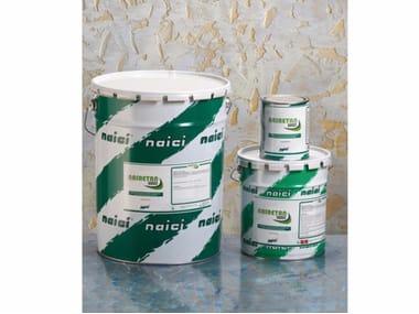 Composto per la realizzazione gusce parete/pavimento NAIRETAN GUSCE