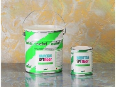 Pavimento in materiale sintetico NAIRETAN SPT FLOOR BIANCO