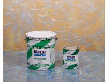 Impermeabilizzante per vasche di acqua non potabile NAIRETAN VASCHE