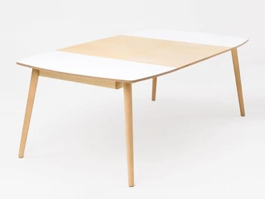 Extending dining table NAM-NAM | Extending table