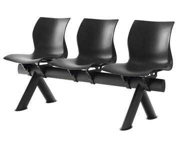 Freestanding beam seating NAMI | Beam seating
