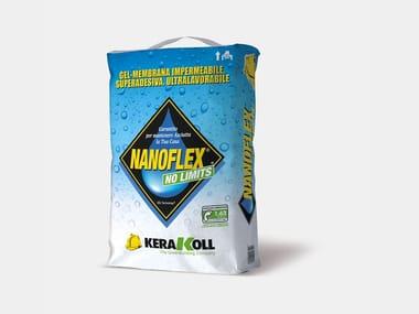 Gel-membrana impermeabile superadesiva NANOFLEX® NO LIMITS®
