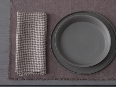 Natural fibre napkin NAP PUL1