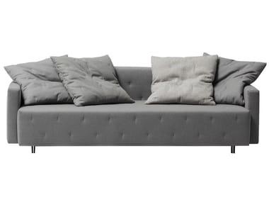 Sofá cama de tela NAP