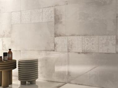 Indoor ceramic wall/floor tiles NARCISO PERLA