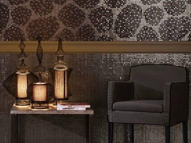 Porcelain stoneware mosaic NATURAL GLAMOUR   Porcelain stoneware mosaic