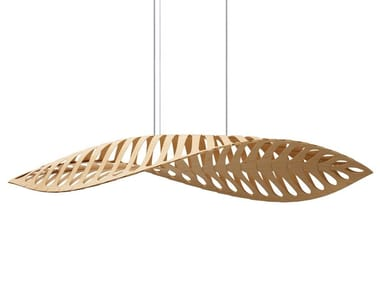 LED pendant lamp NAVICULA