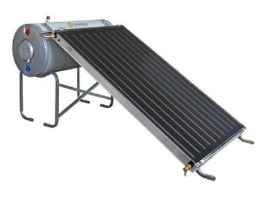 Sistemi a circolazione naturale NB-SOL 300/3 TP