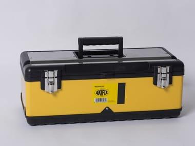 Cassetta degli attrezzi in metallo NE20 | Cassetta degli attrezzi