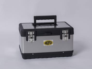 Cassetta degli attrezzi in metallo NE22 | Cassetta degli attrezzi