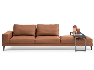 Sectional fabric sofa NELSON | Sectional sofa