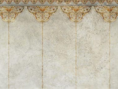 Papel de parede NEOCLASSIC MAYA