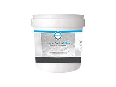 Impermeabilizzazione liquida NEODUR® GUAINA REFLEX
