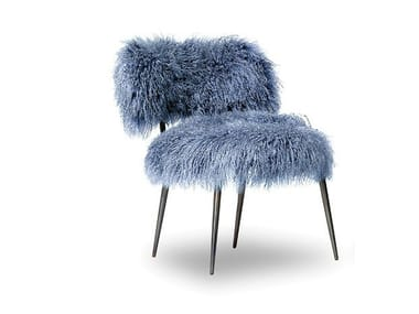 Upholstered easy chair NEPAL | Easy chair