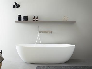 Korakril™ bathtub NEUTRA XL