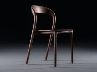 Wooden chair NEVA | Chair