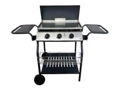 Barbecue NEVADA PLANCHA