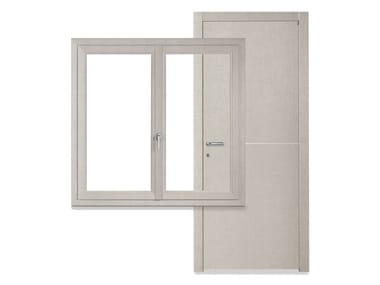 PVC window NEW LIVING