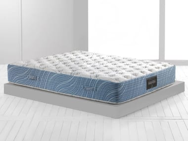 Breathable mattress NEW MAGNIGEL DELUXE DUAL 12 FIRM