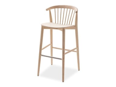 High ash stool NEWOOD | Stool