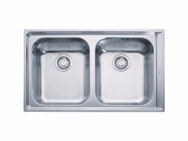 Lavelli e rubinetti da cucina FRANKE Collezione Neptune | Archiproducts