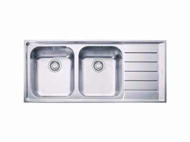 Lavelli e rubinetti da cucina FRANKE Collezione Neptune ...