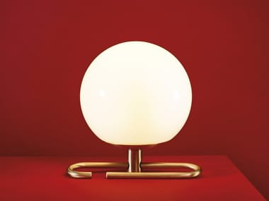 LED direct light table lamp NH | Table lamp