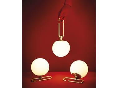 Verschenke zu Weihnachten Design-Leuchten